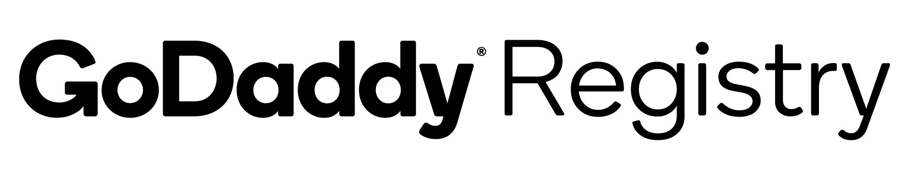 GoDaddy Registry