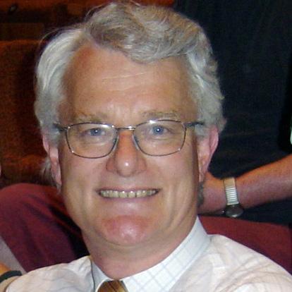 Peter Dengate Thrush